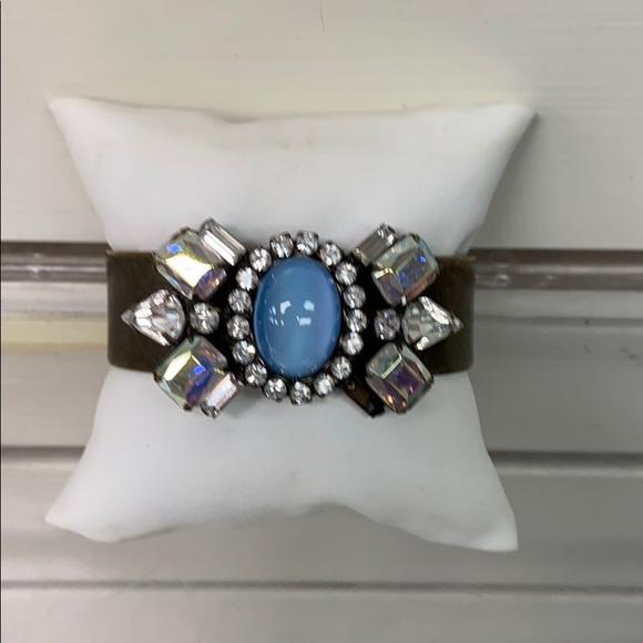 Loren Hope Jewelry - Blue Loren Hope Cuff